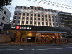 東京赤坂維新酒店(The B Tokyo Akasaka)