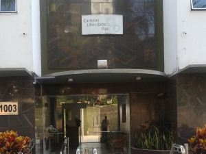 校園自由公寓酒店