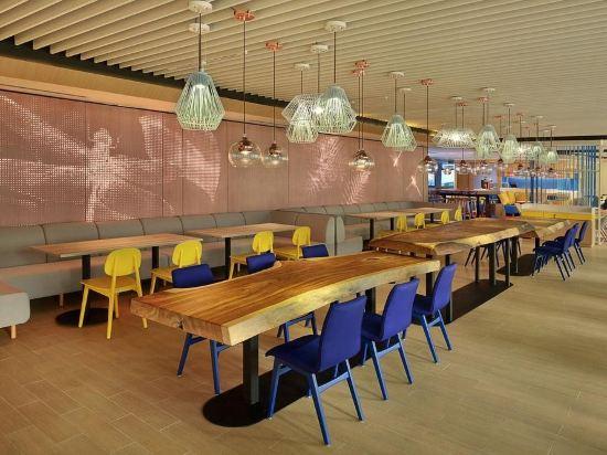 吉隆坡市中心智選假日酒店(Holiday Inn Express Kuala Lumpur City Centre)其他