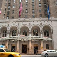 紐約東區萬豪酒店酒店預訂
