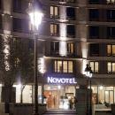 諾富特巴黎里昂車站酒店(Novotel Paris Gare de Lyon)