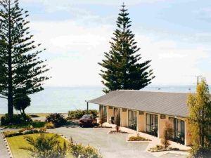 藍色海洋汽車旅館(Blue Seas Motel)