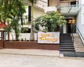 黃金寧靜酒店