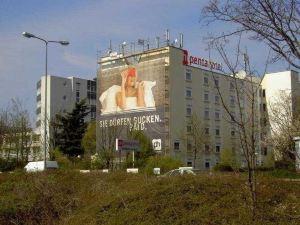 威斯巴登潘塔酒店(Pentahotel Wiesbaden)