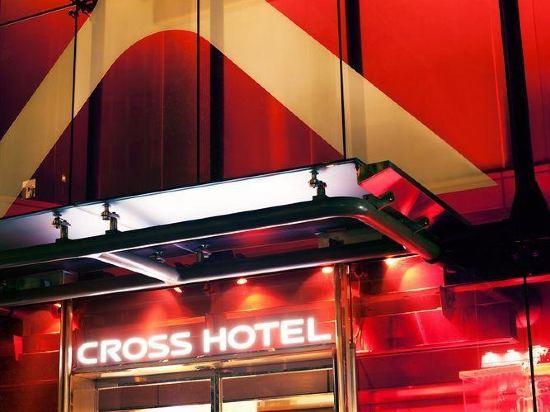 大阪十字酒店(Cross Hotel Osaka)公共區域