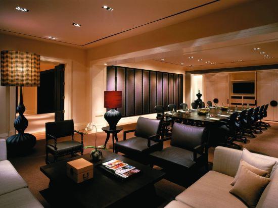 曼谷愛侶灣君悅酒店(Grand Hyatt Erawan Bangkok)公共區域