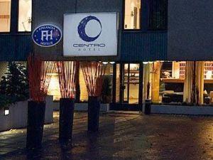圖爾庫中央酒店(Centro Hotel Turku)