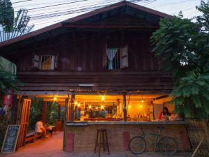 占城老別墅酒店(Champa Lao Bungalows)
