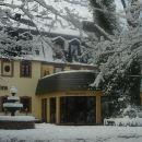 貝勒索斯伽藤酒店(Blesius Garten)
