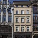 黃金公寓式酒店(Gold Apartments)