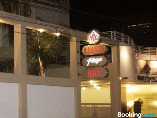 Augustus Plaza Hotel