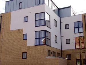 弗洛利安之家豪華生活公寓(Lux Living Apartments - Florian House)
