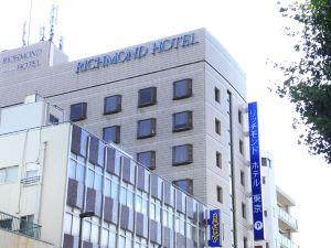 東京目白里奇蒙德酒店