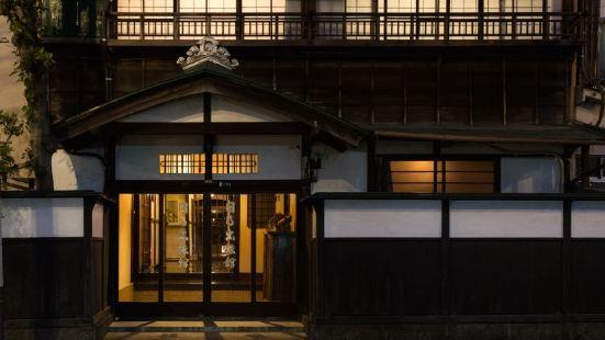 志賀島那邦恩酒店