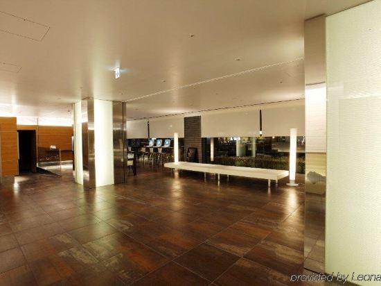 東新宿燦路都大飯店(Hotel Sunroute Higashi Shinjuku)公共區域