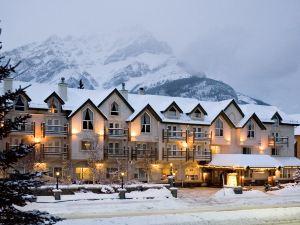 朗德斯通旅館酒店(The Rundlestone Lodge)