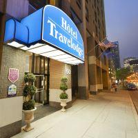 蒙特利爾市中心旅客之家酒店酒店預訂
