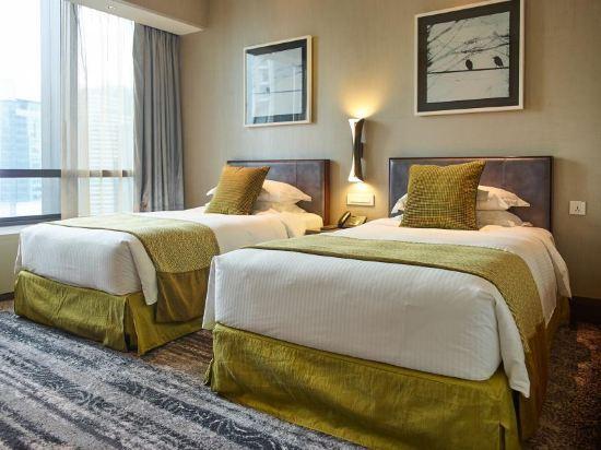 新加坡卡爾登城市酒店(Carlton City Hotel Singapore)豪華客房