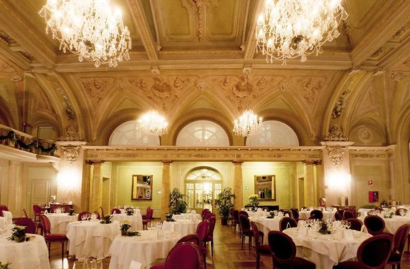 QC Terme Grand Hotel Bagni Nuovi, Hotel reviews, Room rates and Booking