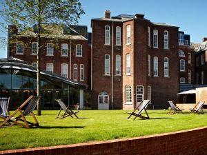 埃克塞特紅酒酒店(Hotel du Vin Exeter)