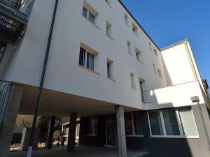 努歐瓦梅斯特酒店(Hotel Nuova Mestre)