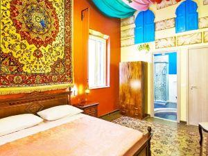時報豪華客房旅館(Times Luxury Rooms)