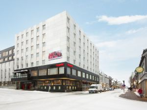 特羅姆瑟斯堪迪豪華酒店(Scandic Grand Tromsø)