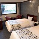 熊本九州奧庫斯酒店(Hotel Okus Kyushu Kumamoto)