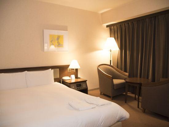 名古屋貝斯特韋斯特酒店(Best Western Hotel Nagoya)豪華大床房