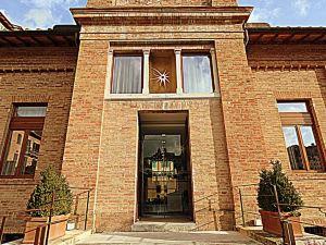 陽光別墅旅館(Villa del Sole)