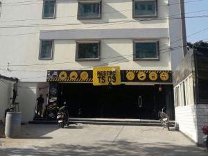 Treebo Pratz Inn
