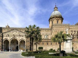 巴勒莫維拉伊吉亞大酒店(Grand Hotel Villa Igiea Palermo - MGallery by Sofitel)