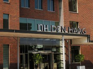 NH海牙酒店(NH Den Haag)