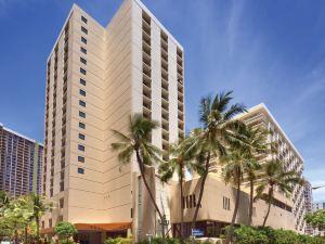 懷基基海灘凱悅嘉軒酒店(Hyatt Place Waikiki Beach)