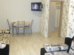 Home Hotel Урицкого