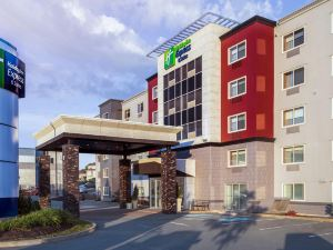 Holiday Inn Express Suites Halifax Bedford