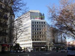 馬德里萬怡酒店(Courtyard by Marriott Madrid Princesa)