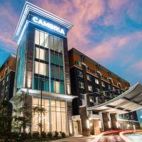 LAX坎布里亞酒店酒店預訂