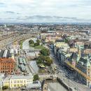 馬爾默克拉麗奧會議酒店(Clarion Hotel & Congress Malmö Live)