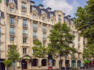 巴黎里昂車站巴士底假日酒店(Holiday Inn Paris Gare de Lyon Bastille)