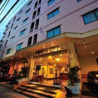 瑟普萊城市酒店酒店預訂