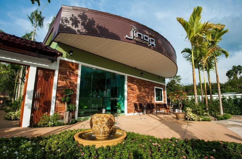 Jinda Resort Phuket