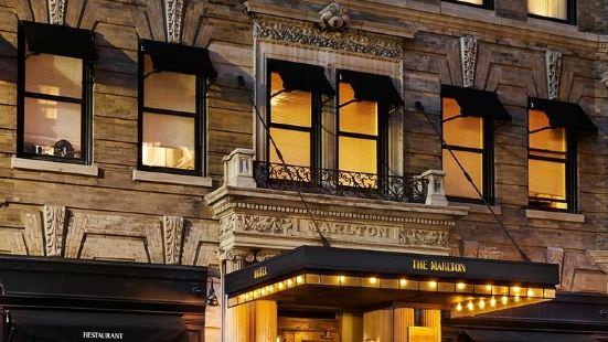 馬爾頓酒店