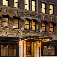 馬爾頓酒店酒店預訂