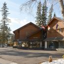 班夫國際青年旅舍(Banff International Hostel)