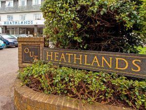 大不列顛希斯蘭酒店(Heathlands Hotel)