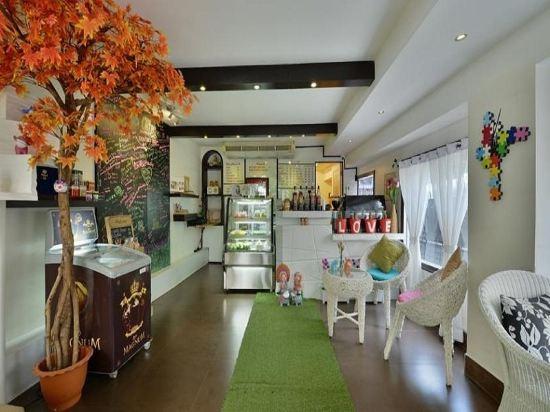 曼谷璀璨服務公寓酒店(Abloom Exclusive Serviced Apartment Bangkok)公共區域