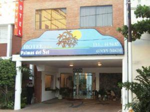 帕爾馬斯德索爾酒店