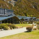 冬宮庫克山酒店(The Hermitage Hotel Mt Cook)
