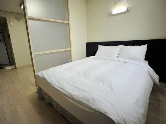 東大門西方高爺公寓酒店(Western Coop Hotel & Residence Dongdaemun)其他